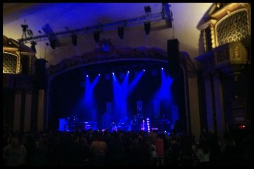 inside state theatre