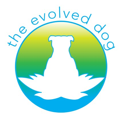 EVOLVED DOG FINAL BLUE