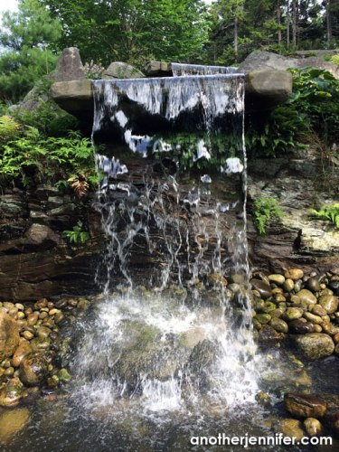 Wordless Wednesday (8.6.14): Waterfall