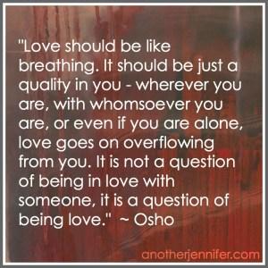 Valentine's Day and True Love