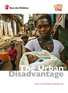 Philanthropy Friday: State of the World's Mothers Report 2015