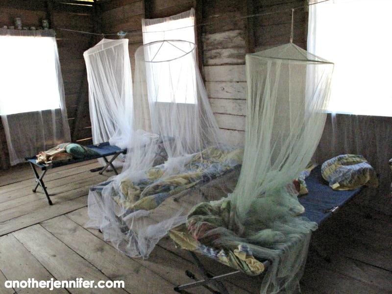 mosquitonets