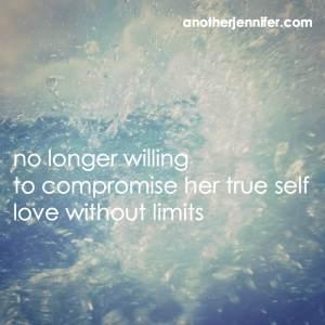 Wordless Wednesday (1.20.16): #Love Without Limits #Haiku