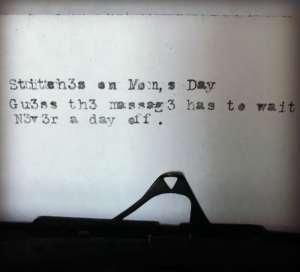 Hump Day Haiku: Mother's Day