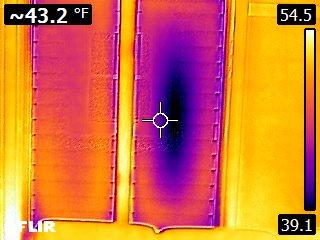 thermal window fail