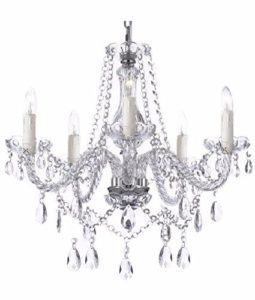 Royal Nursery Chandelier
