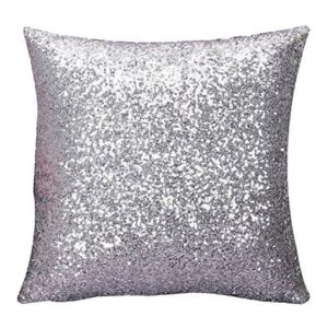 Royal Nursery Silver Pillow