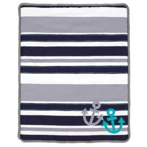 Nautical Nursery Bedding Set