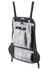Attachable Diaper Bag