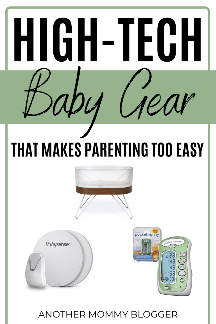 Baby products that make having a newborn easier. Don;t forget these baby must haves on your baby registry checklist. #babytips