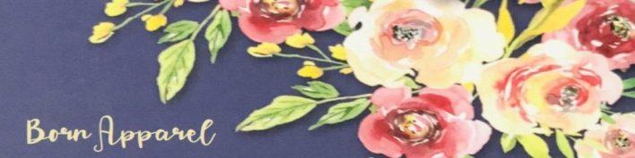 Born Apparel Handmade Clothes