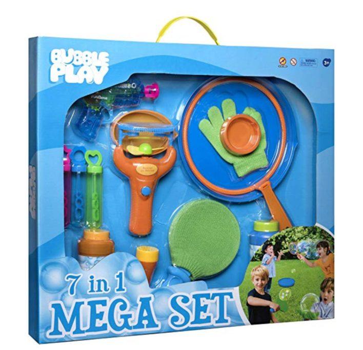 Bubble set