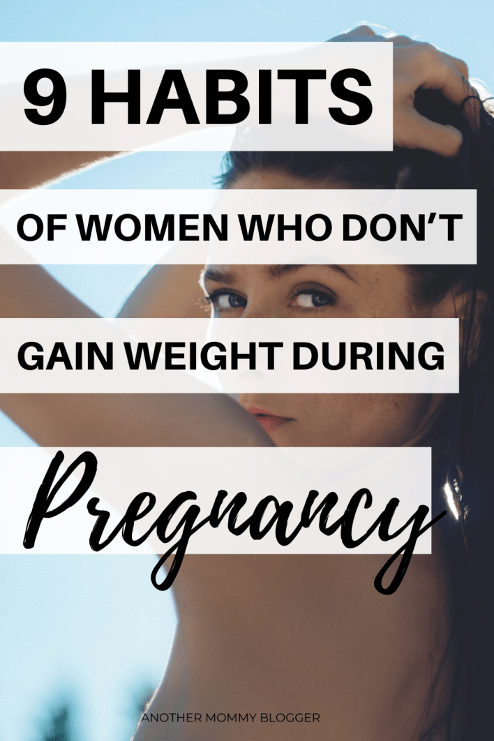 How to avoid weight gain during pregnancy. Follow these pregnancy health and fitness tips to avoid ending up with stretch marks and loose skin from weight gain.