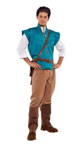 Flynn Ryder Costume