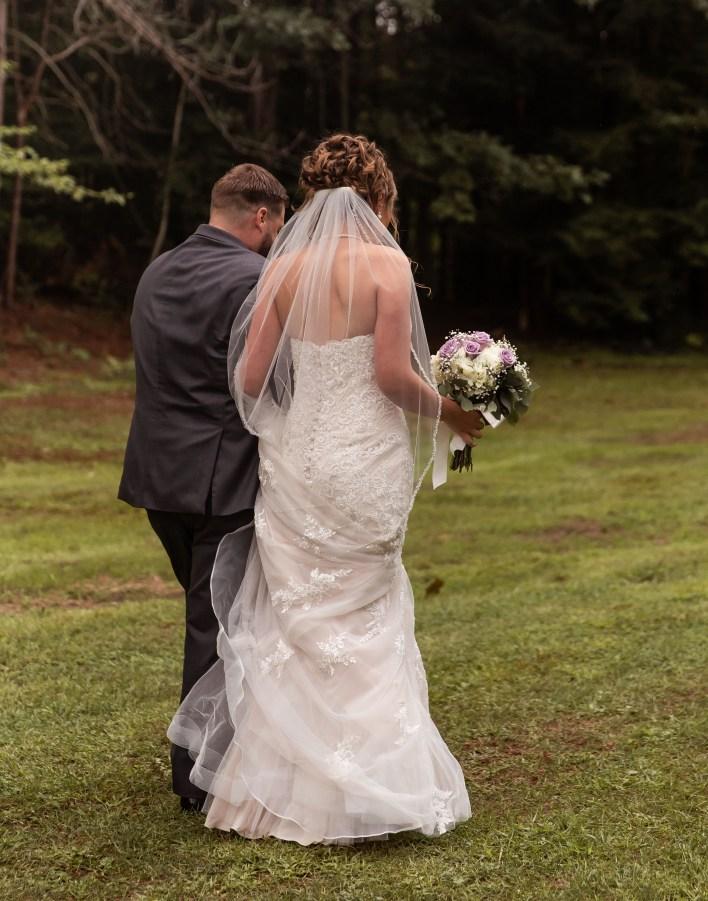 Bride And Groom Unique Wedding Photo Ideas