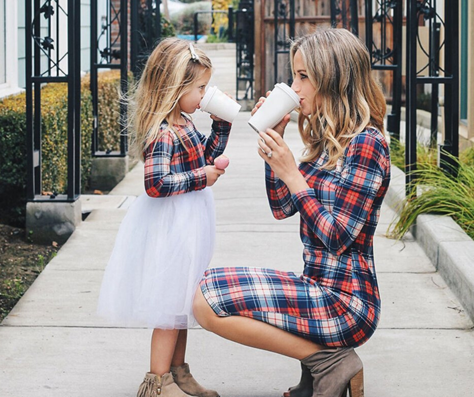 15 Cutest Mommy And Me Outfits