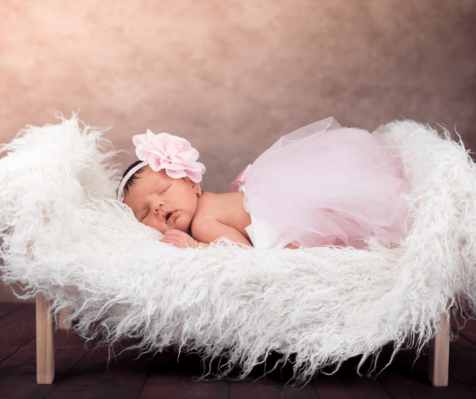 100 Country Baby Girl First And Middle Names