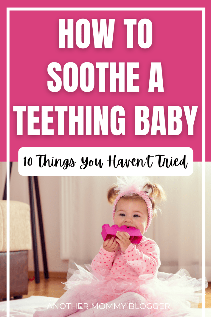 Natural teething remedies for baby's and other teething remedies are what you'll find here. Use these to soothe baby and help them sleep.
