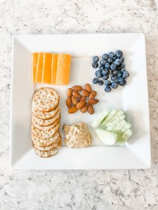 Lunch Ideas For Gestational Diabetes