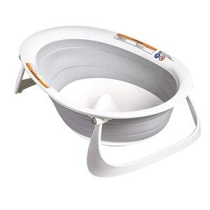 Boon Collapsible Baby Bathtub