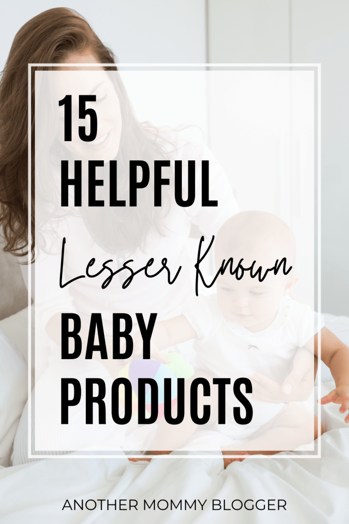 What do you need for a baby? Check out this list of baby essentials. These are cool baby products you'll wish you had.
