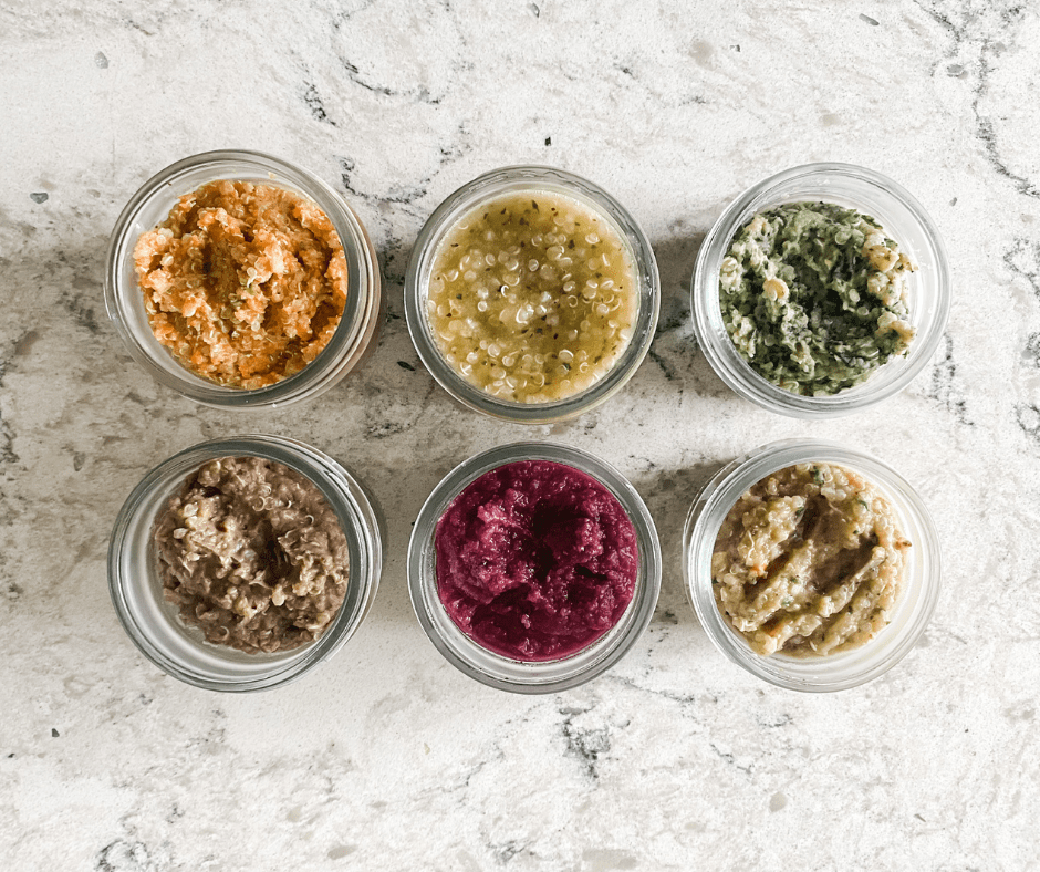 20 stage 3 baby food recipes