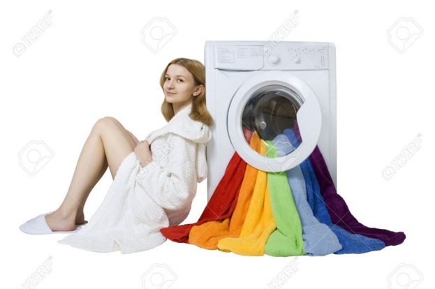 tips mesin cuci agar awet