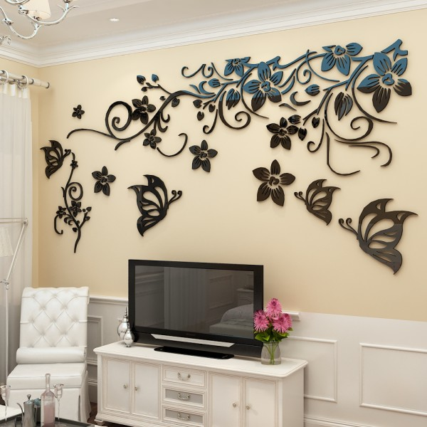 wall decor 3d art