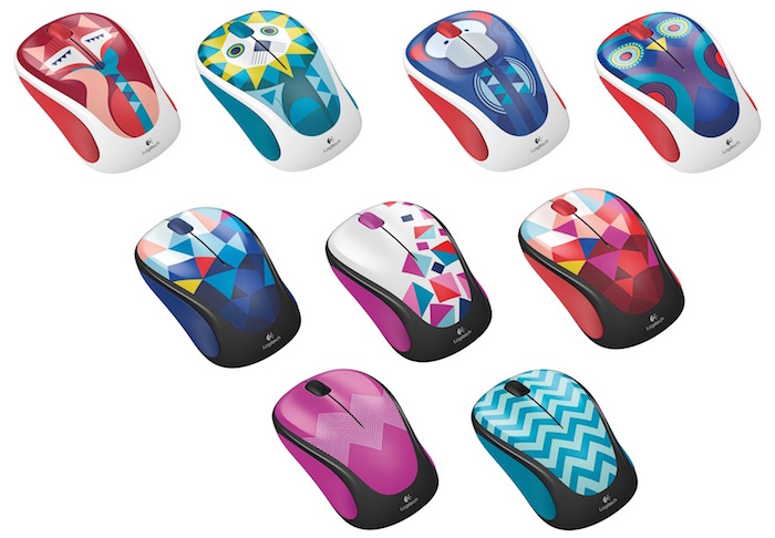 wireless mouse m328 logitech