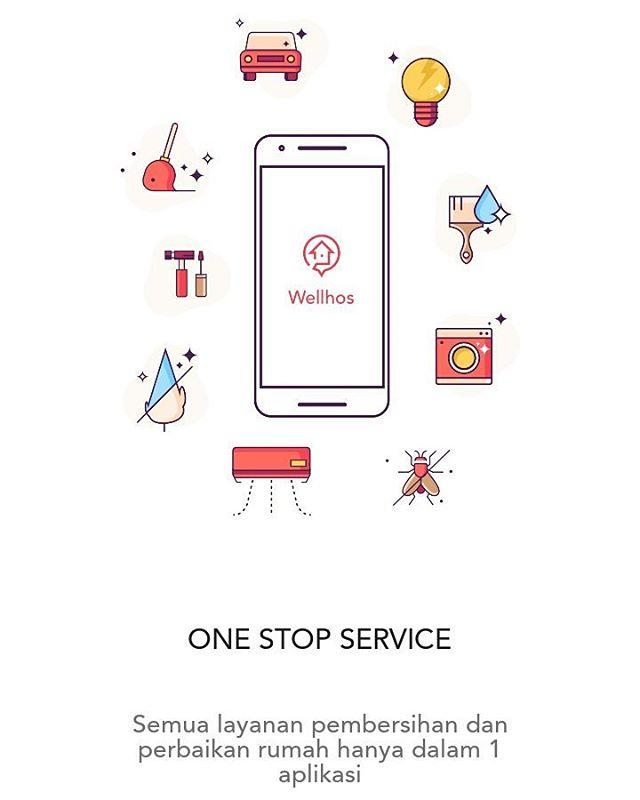 solusi service on demand wellhos