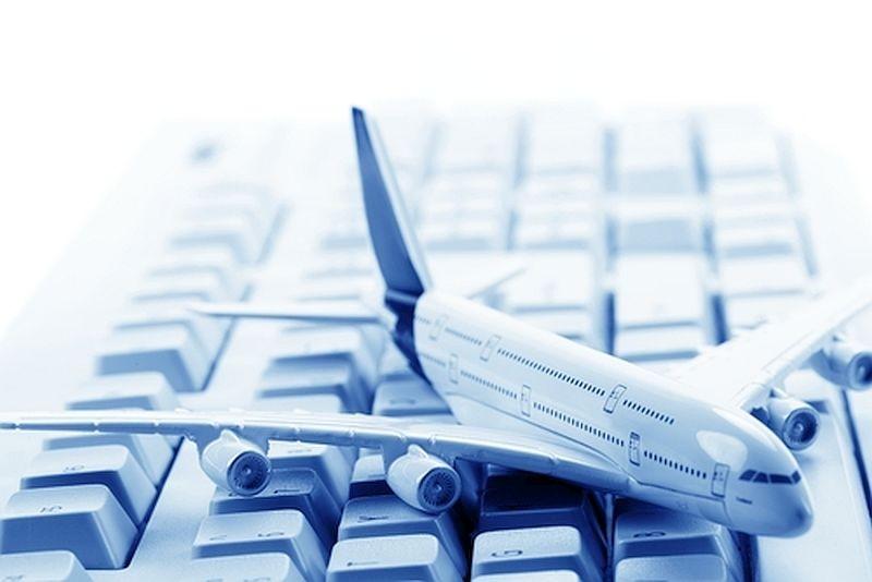 jual tiket pesawat online
