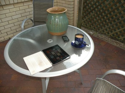 Habit - hard copies give way to Kindle versions