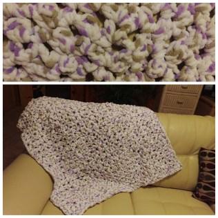 Backup Blanket
