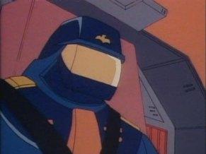Miles Mayhem, leader de V.E.N.O.M.