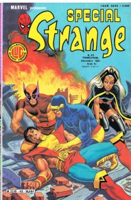Special Strange 42