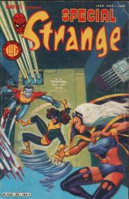 Special Strange 35