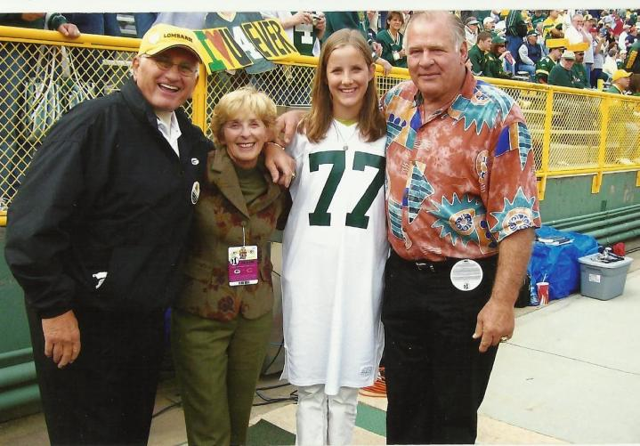 10 days to go and 10 reasons Jerry Kramer earned a spot in the NFL Hall of Fame