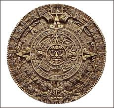 As many a Facebook poster has pointed out, you could celebrate the end of the Mayan calendar...