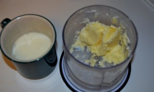 """""""If you're afraid of butter, use cream."""" Julia Child"""