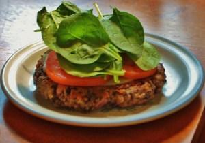 To be fair, its much prettier than an actual burger.