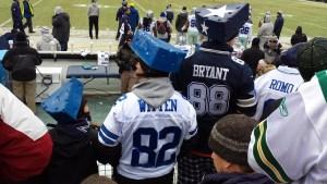 Cowboy fans  2