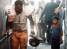 Mean Joe Greene Commercial