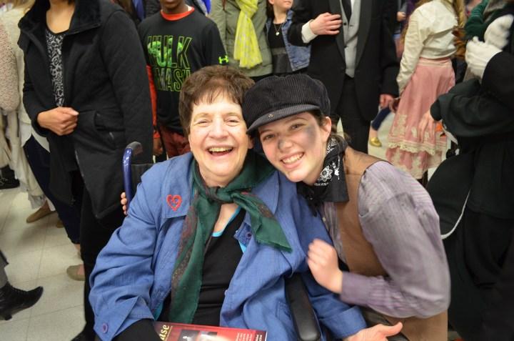 My favorite photo — Grandma Mary Jane