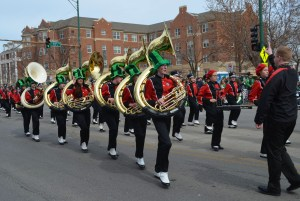 Southside Irish tubas