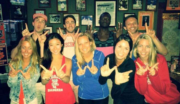 10 reasons you want to be a Badger basketball fan
