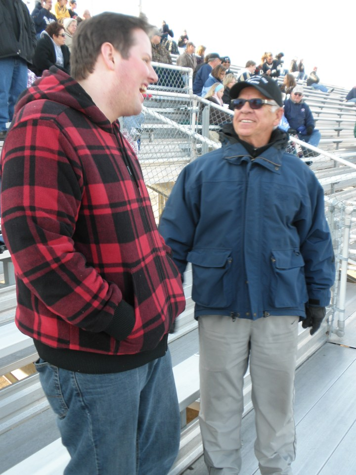 Coach Engen and Charlie.JPG
