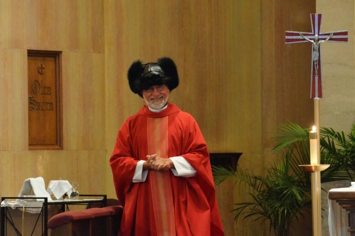 Father Bill's last mass 017