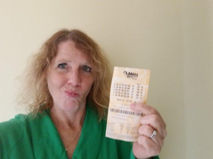 I've (not) got a golden ticket