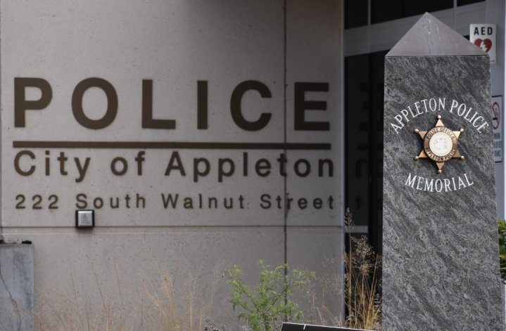 Friday Faves: The Appleton PD