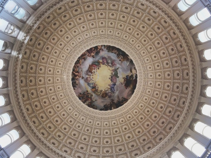 Capitol Rotunda
